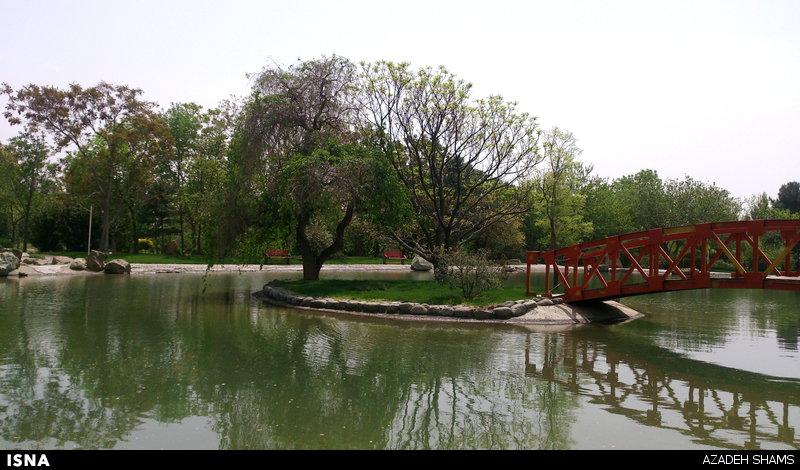 پلمب سه باغ تفریحی در یاسوج