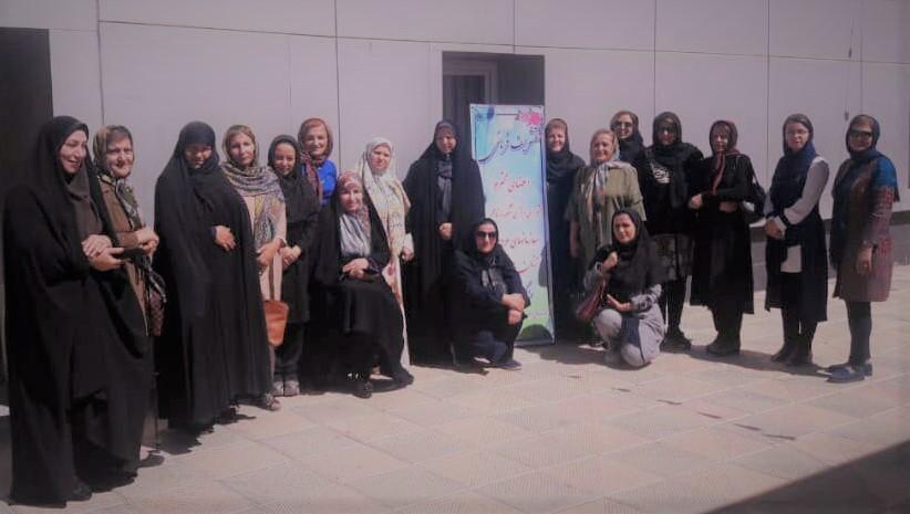 هماندیشی «سمن»های زنان با مدیران استانداری کردستان؛ واحد زنان «جمعیت»، عضو شورای مرکزی «شبکه ارتباطی سازمانهای غیردولتی زنان»