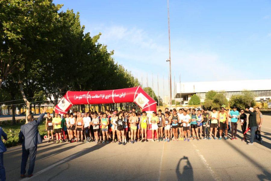 برگزاری اولین دور مسابقات دو فرا استقامت پاک