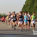 مسابقه دو فرا استقامت پاک